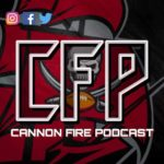 Cannon Fire Podcast: Bucs Rumor Mill