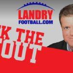 Chris Landry Talks To Bucs Report About The 2020 Season