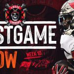 Loose Cannons Podcast: Postgame Bucs/Panthers